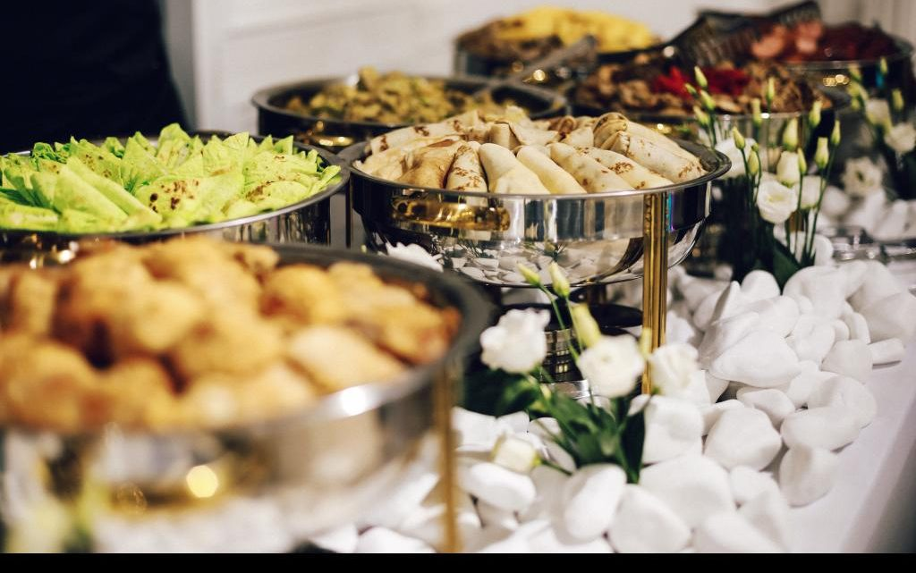 Red rose kitchen catering for the best catering services