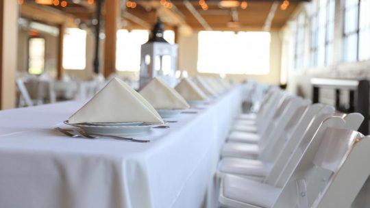 Office catering: why start your own catering business